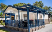 North Coast Holiday Parks North Haven - Geraldton Accommodation