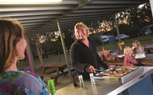 Solitary Island Marine Park Resort - Geraldton Accommodation