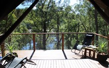 The Escape Luxury Camping - Geraldton Accommodation