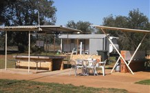 The Old School Caravan Park - Geraldton Accommodation