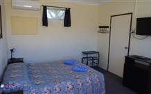 Bluey Motel - Lightning Ridge - Geraldton Accommodation