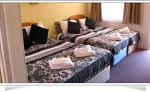 Central Motel Glen Innes - Glen Innes - Geraldton Accommodation