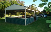 Greenways Holiday Units - Tocumwal - Geraldton Accommodation