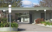 Holbrook Skye Motel - Holbrook - Geraldton Accommodation