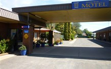 Nicholas Royal Motel - Hay - Geraldton Accommodation