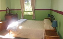 Settlers Arms Hotel - Dungog - Geraldton Accommodation