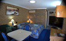 Settlers Motor Inn - Tenterfield - Geraldton Accommodation