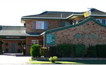 Squatters Homestead Motel - Casino - Geraldton Accommodation