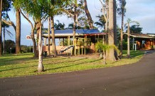Tabourie Lake Motor Inn - Tabourie Lake - Geraldton Accommodation