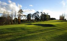 Tenterfield Golf Club and Fairways Lodge - Tenterfield - Geraldton Accommodation