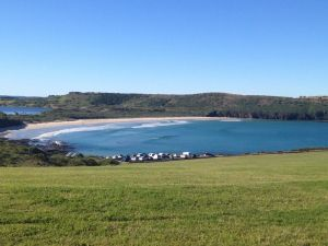Killalea State Park - Geraldton Accommodation