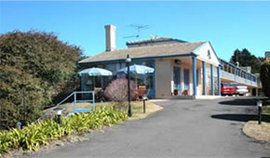 Blue Mountains G'day Motel - Geraldton Accommodation