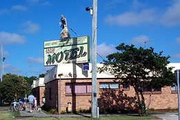 Jackie Howe Motel - Geraldton Accommodation