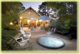 Mooloolah Valley Holiday Houses - Geraldton Accommodation