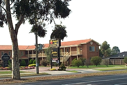 Comfort Inn and Suites King Avenue - Geraldton Accommodation