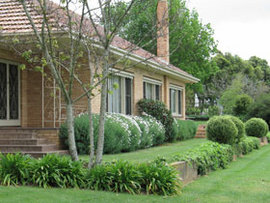Westgate Vineyard Country House - Geraldton Accommodation
