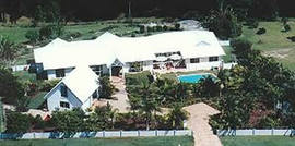 Ninderry Manor - Geraldton Accommodation