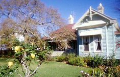 Pendower House - Geraldton Accommodation