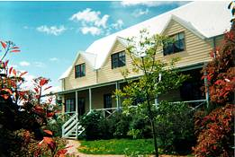 Celestine House B  B - Geraldton Accommodation