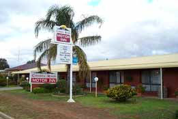 Country Roads Motor Inn - Geraldton Accommodation