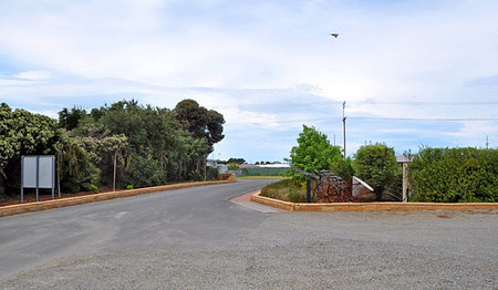 Goolwa Camping And Tourist Park - Geraldton Accommodation