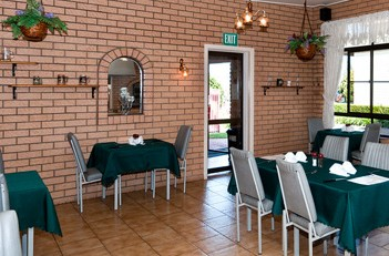 Comfort Inn Warwick - Geraldton Accommodation
