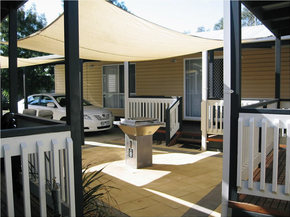 Yarraby Holiday Park - Geraldton Accommodation