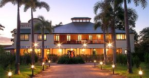 Hotel Noorla Resort - Geraldton Accommodation