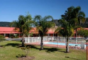 Gloucester Country Lodge - Geraldton Accommodation