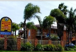 Tallarook Motor Inn - Geraldton Accommodation