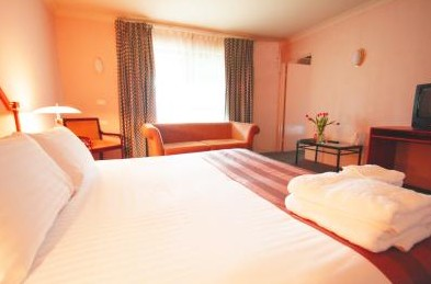 Quality Inn Dubbo International - Geraldton Accommodation