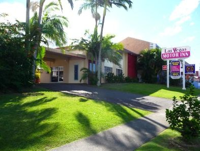 Las Vegas Motor Inn - Geraldton Accommodation