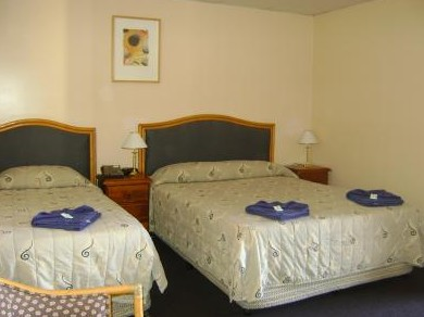 Mudgee Motor Inn - Geraldton Accommodation