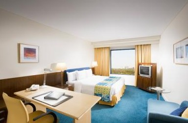 Courtyard By Marriott North Ryde - Geraldton Accommodation