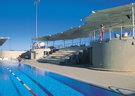 Runaway Bay Sports Super Centre - Geraldton Accommodation