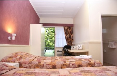 Titania Motel - Geraldton Accommodation