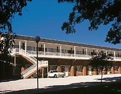 Oxley Motel - Geraldton Accommodation