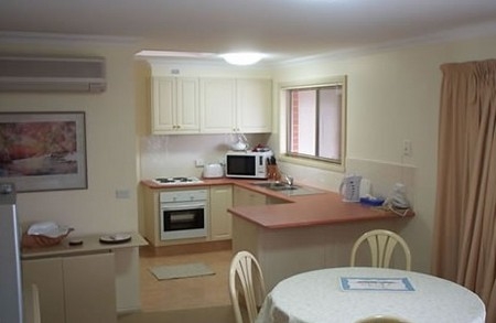 Charlotte Apartments - Geraldton Accommodation