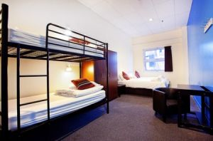 Urban Central Hostel - Geraldton Accommodation