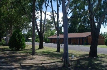 Castlereagh Motor Inn - Geraldton Accommodation