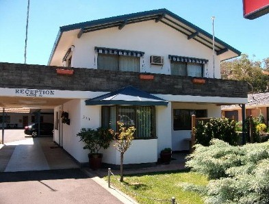 Alkira Motel - Geraldton Accommodation