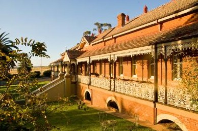 Hermitage Hill Resort And Conference Centre - Geraldton Accommodation