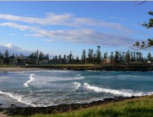 Kiama Ocean View Motor Inn - Geraldton Accommodation