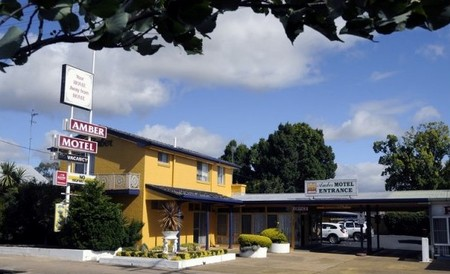 Amber Motel - Geraldton Accommodation