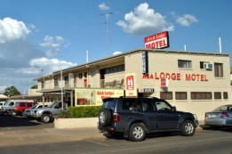 A  A Lodge Motel - Geraldton Accommodation