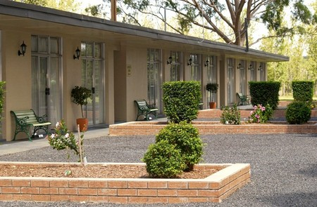 All Seasons Country Lodge - Geraldton Accommodation