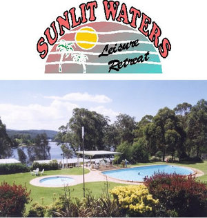 Sunlit Waters Leisure Retreat - Geraldton Accommodation
