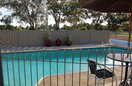 Mia Motel - Geraldton Accommodation