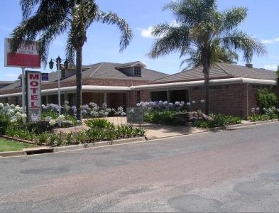 Exies Bagtown - Geraldton Accommodation