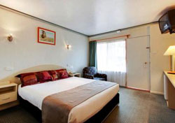Econolodge Griffith Motor Inn - Geraldton Accommodation